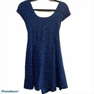 Aeropostale Juniors size Medium Dress